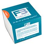 FuelBox FREUNDE - für großartige Gespräche