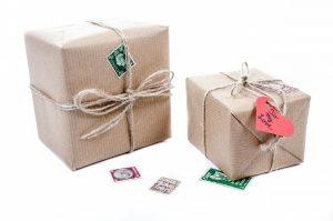 FuelBox im Paket