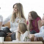 Familie mit FuelBox FAMILIE am Muttertag