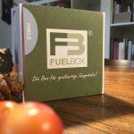 FuelBox FAMILIE zum Muttertag