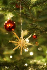 Rituale zur Weihnachtszeit am Heiligabend