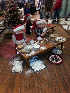 Rituale zur Weihnachtszeit: Plätzchenbacken