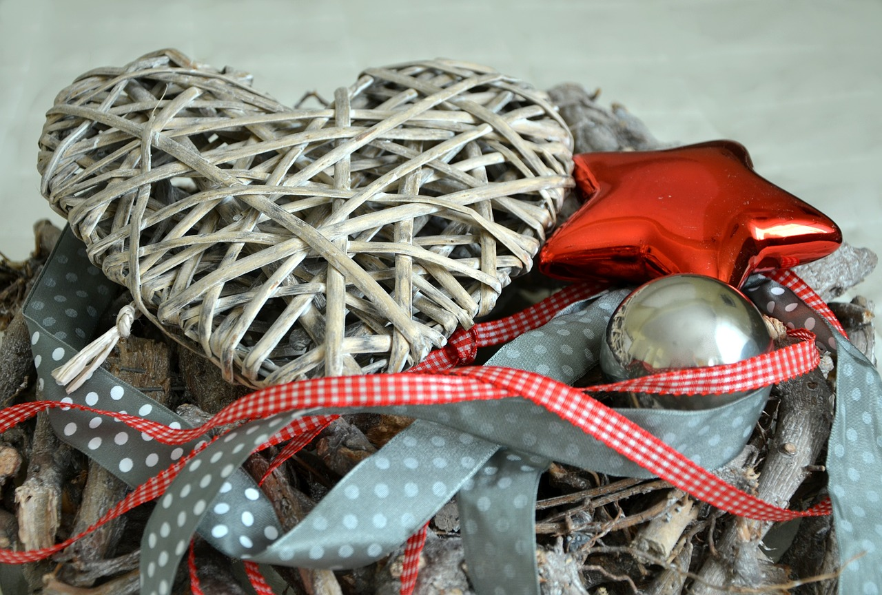 Rituale zur Weihnachtszeit
