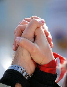 Was stört dich als erstes in einer Beziehung? Respektvoller Umgang ist wichtig