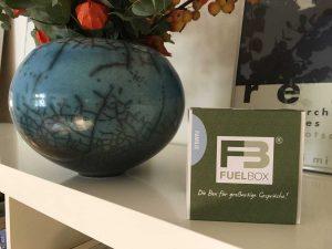 FuelBox Familie als Geschenk zum Vatertag